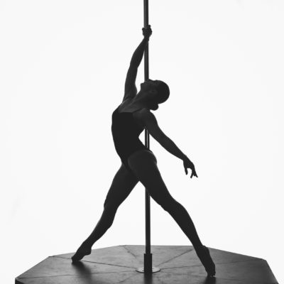 Pole Dance od zera